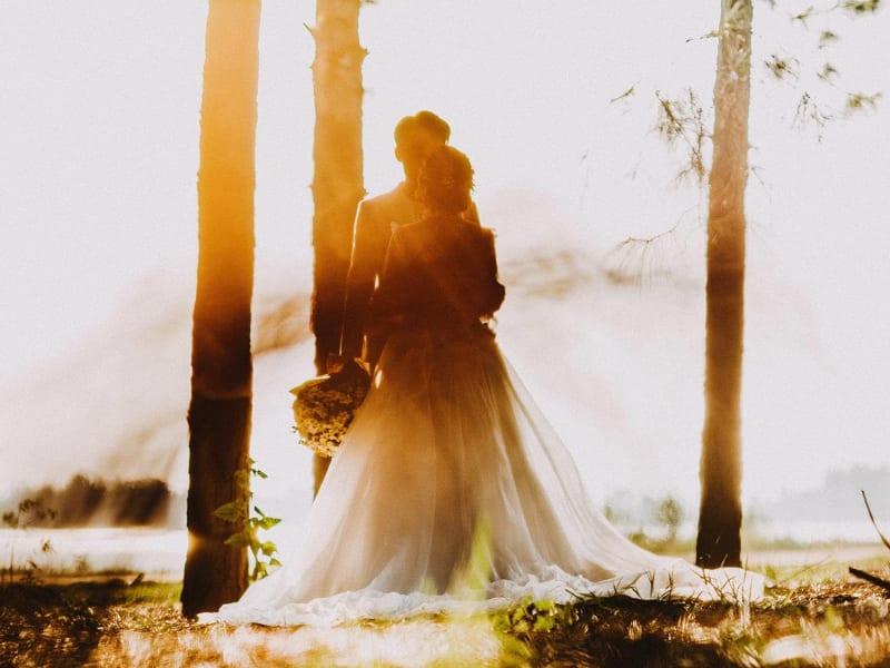 Những điều lưu ý cho các cặp đôi khi chụp ảnh cưới