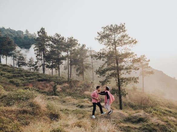 Bí quyết chụp ảnh cưới ngoại cảnh đẹp bạn không nên bỏ qua cho mùa cưới 2019
