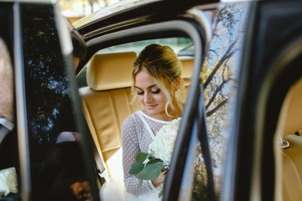 Top 6 xu hướng váy cưới lấy cảm hứng từ hoàng gia