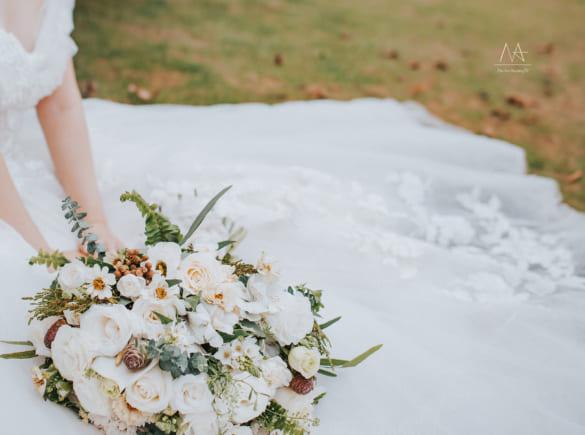 Kinh nghiệm tổ chức một đám cưới gấp trong vòng 1 tháng