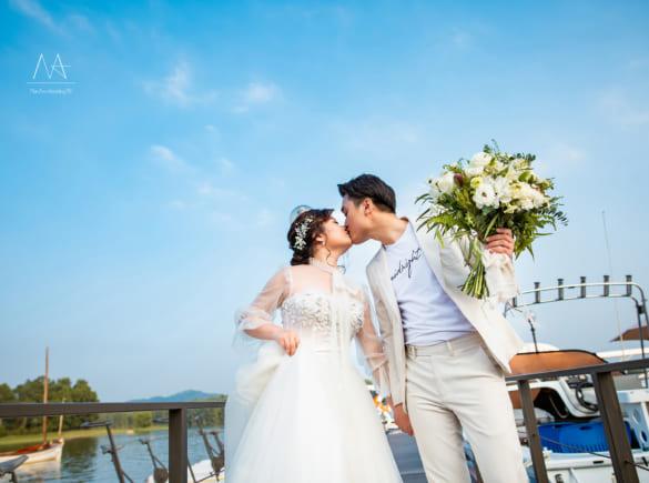 Top 13 lời chúc đám cưới bằng tiếng Anh hay và ý nghĩa nhất