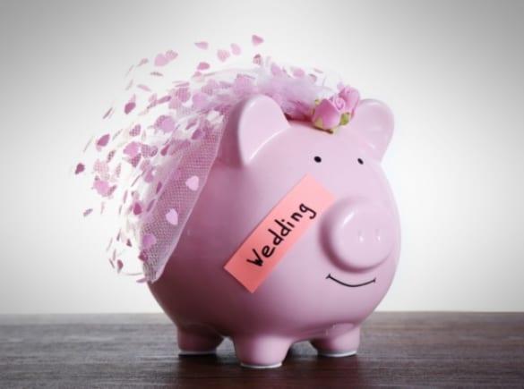 """""""Tuyệt chiêu"""" kiểm soát chi phí đám cưới cho cặp đôi trẻ"""