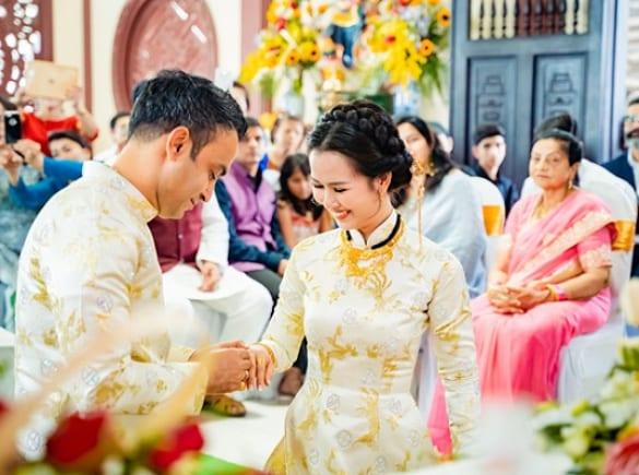Các trình tự trong lễ hằng thuận tại chùa mà các cặp đôi nên biết