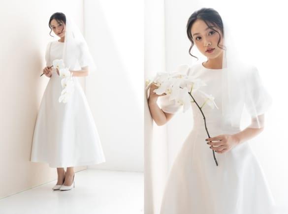 Top 10 váy cưới được cô dâu yêu thích nhất tháng 6