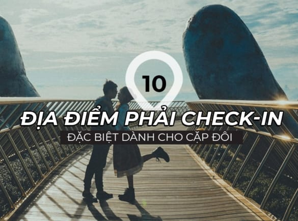 Top 10 Địa điểm tuyệt vời cho tuần trăng mật của các cặp đôi
