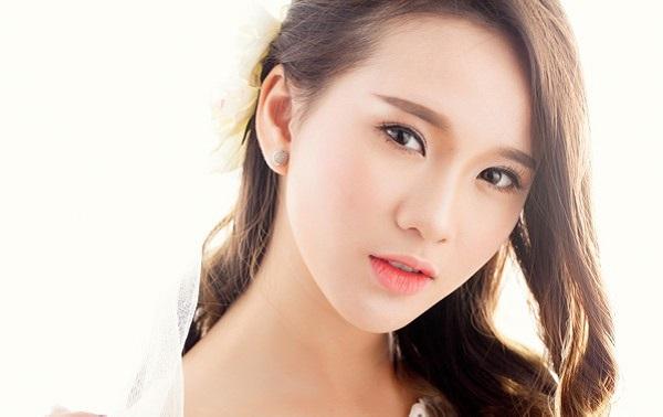 Cách Makeup trong veo chuẩn Hàn Quốc cho cô dâu trong ngày trọng đại