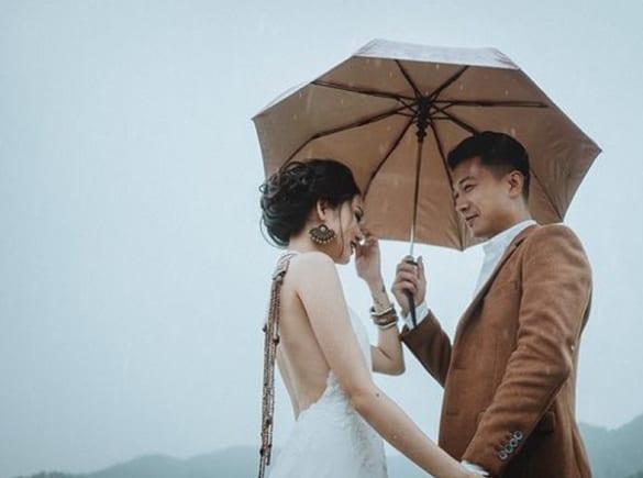 Top xu hướng chụp ảnh cưới HOT nhất 2019