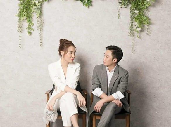 Tranh cãi chuyện không phục vụ trẻ em dưới 5 tuổi trong đám cưới, phía Cường Đô La và Đàm Thu Trang nói gì?