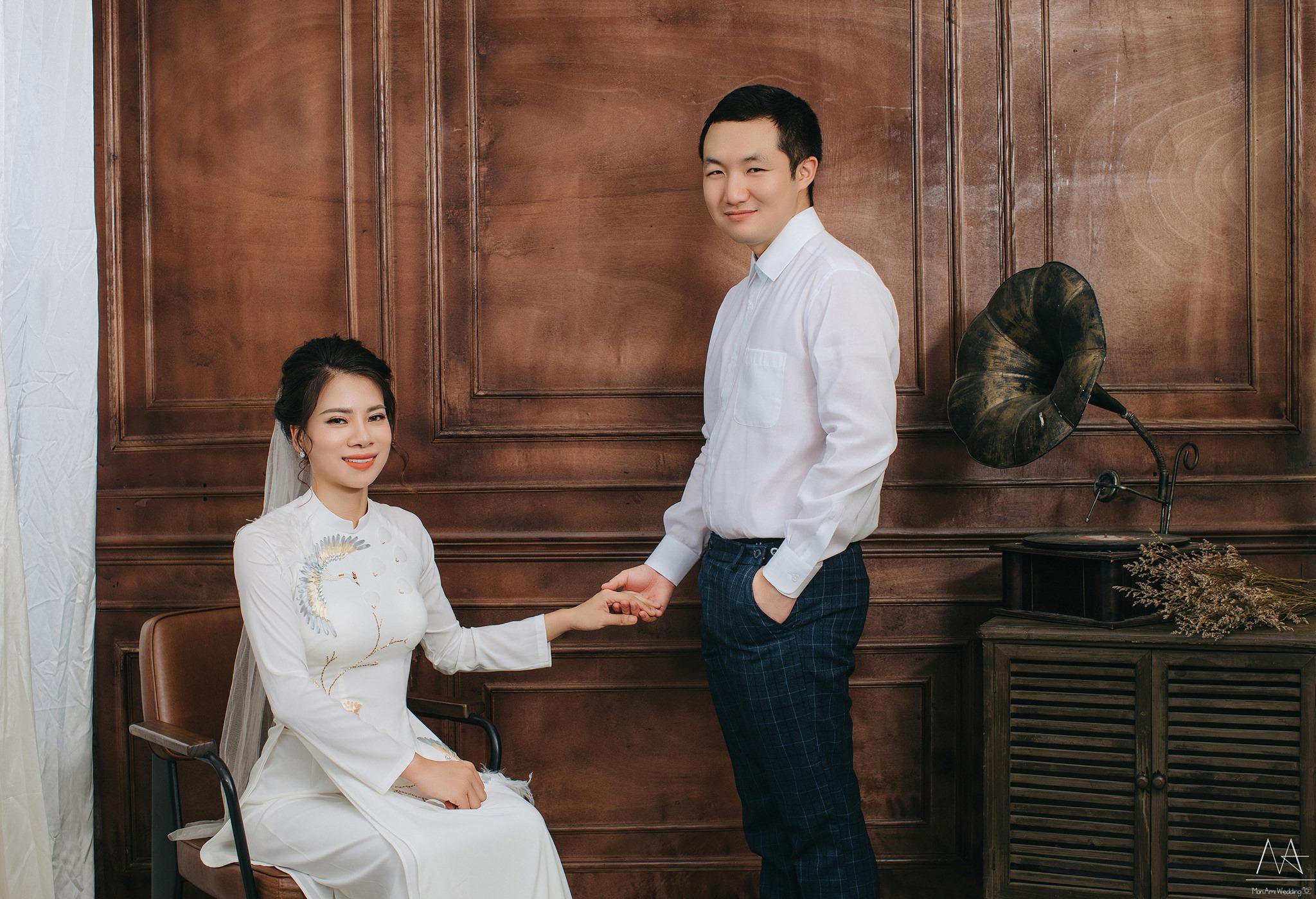 CHÀO THÁNG 7 CÙNG MON AMI WEDDING VỚI KHUYẾN MÃI SIÊU TO KHỔNG LỒ- GÓI CHỤP STUDIO CHỈ VỚI 2.800.000!!!