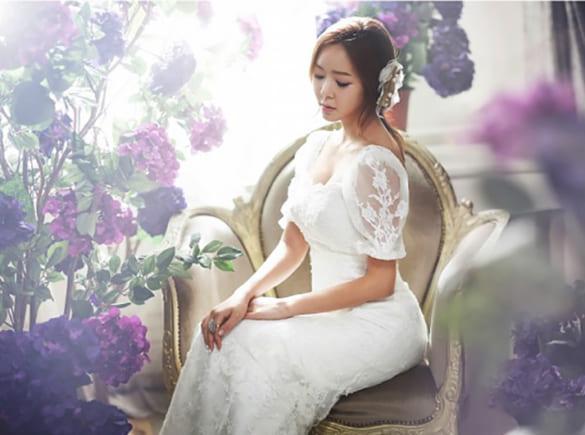Những mẹo nhỏ may váy cưới giúp bạn hóa nữ thần trong ngày vui
