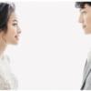 Concept Korea Style đơn giản, nhẹ nhàng