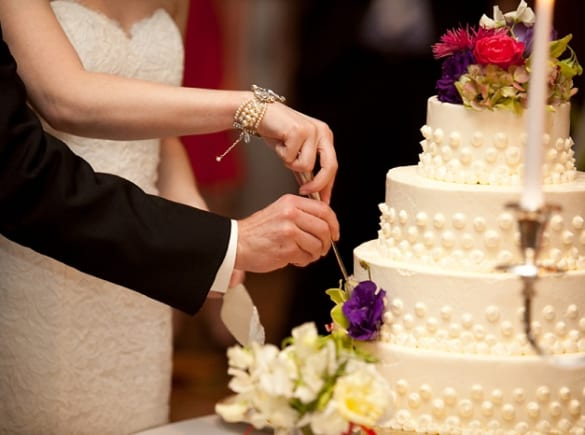 """Tiệc cưới theo phong cách Rustic mang """"chất"""" riêng của bạn"""
