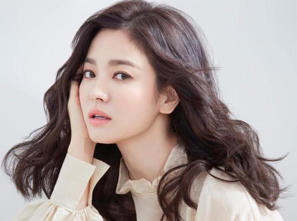 Chia sẻ của Song Hye Kyo sau cuộc ly hôn ngàn tỷ