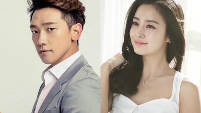 Ảnh cưới chưa từng tiết lộ của Bi Rain & Kim Tae Hee