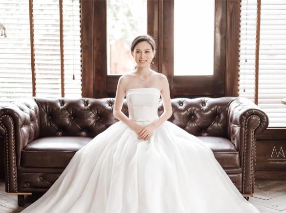 Lời khuyên của chuyên gia về cách chọn váy cưới hoàn hảo
