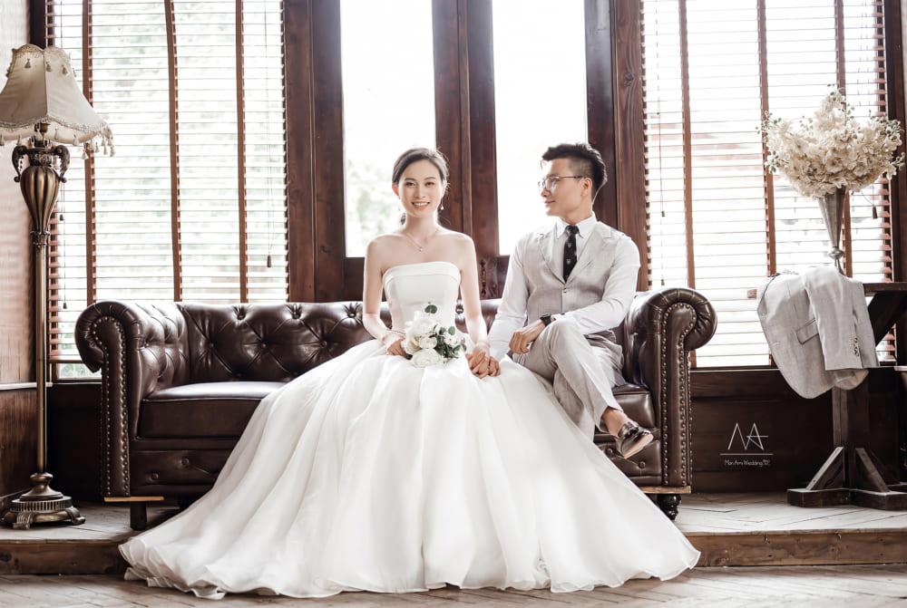 "SMILEY VILLE ""NGUYỄN TUẤN <3 TRẦN QUỲNH"""