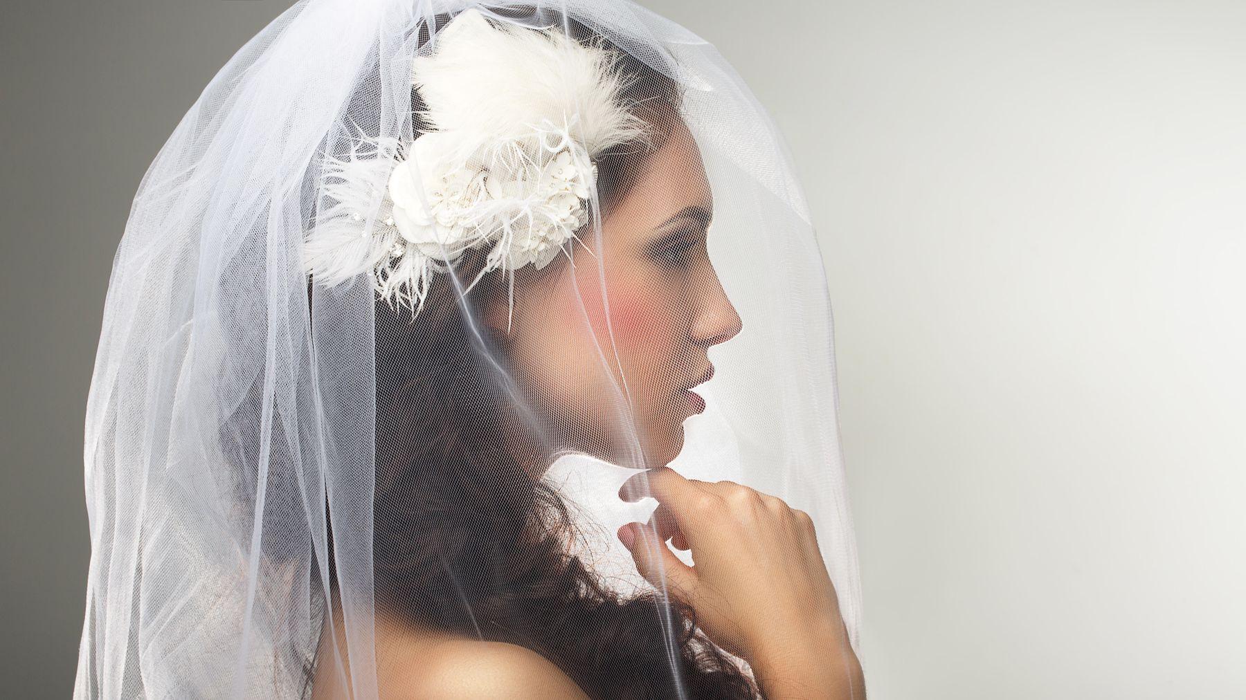Cách chọn khăn voan cô dâu để bạn luôn lộng lẫy