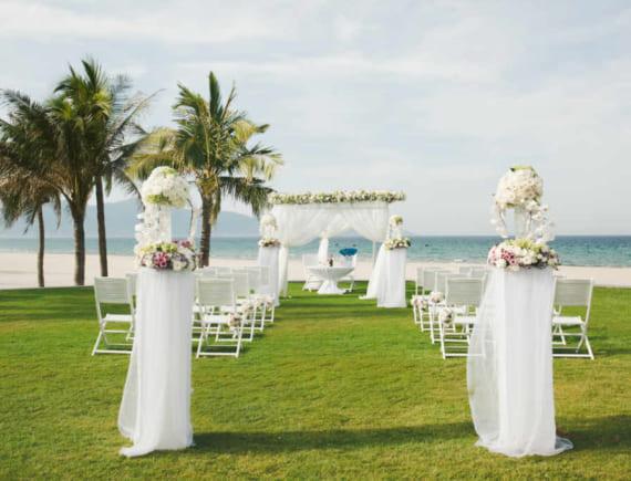 Hậu Covid-19 và xu hướng travel wedding