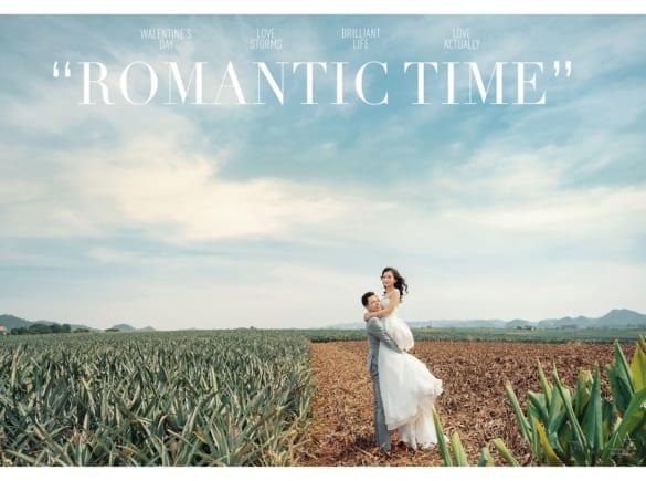 Top 11 kinh nghiệm chụp ảnh cưới để bạn có những bức ảnh tuyệt vời