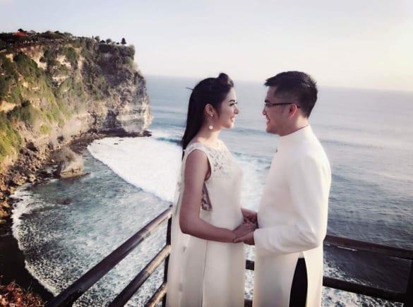 Câu chuyện Ngọc Hân hoãn cưới vì Covid-19