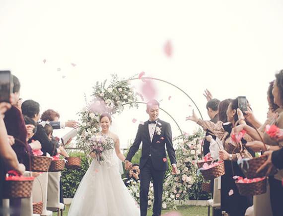 Nên tổ chức đám cưới lớn hay nhỏ sau dịch Covid - 19
