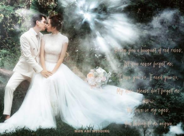 Những việc cần chuẩn bị cho một đám cưới