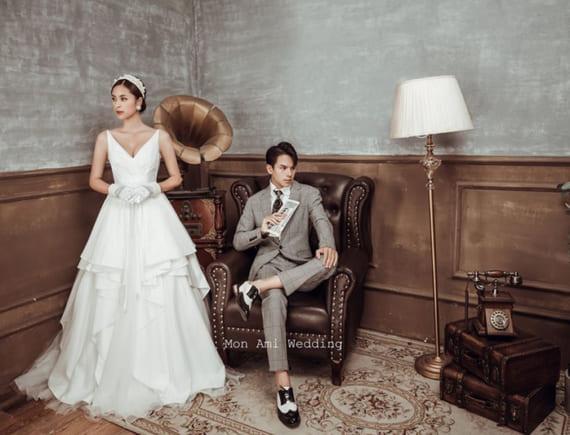 Mẹo tìm ảnh viện áo cưới đẹp cho các cặp đôi